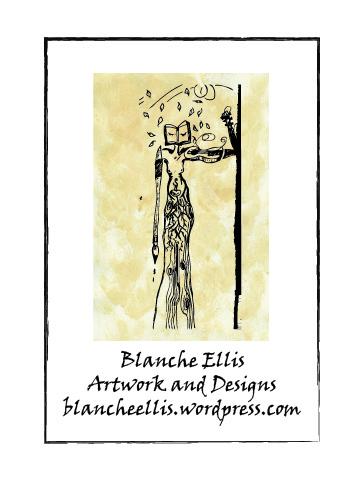 Blanche Ellis - Artwork and Design