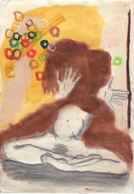 Fruit and Hands '12