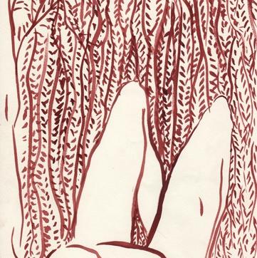 Willow Ground '13 - Blanche Ellis
