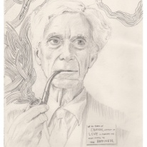 Bertrand Russell - Love and Caution '13