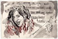 Dana Immanuel - Scrawl '13
