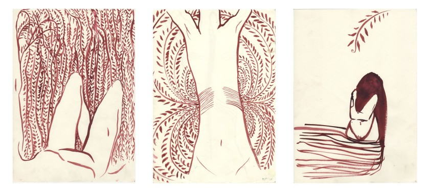 Willow Series '13