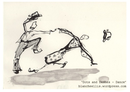 'Dots and Dashes - Dance' - '13
