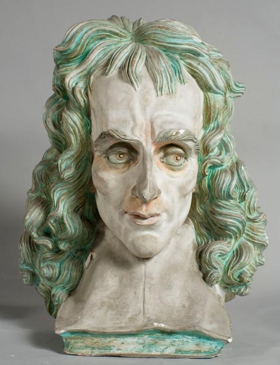 ismael smith literate sculpture